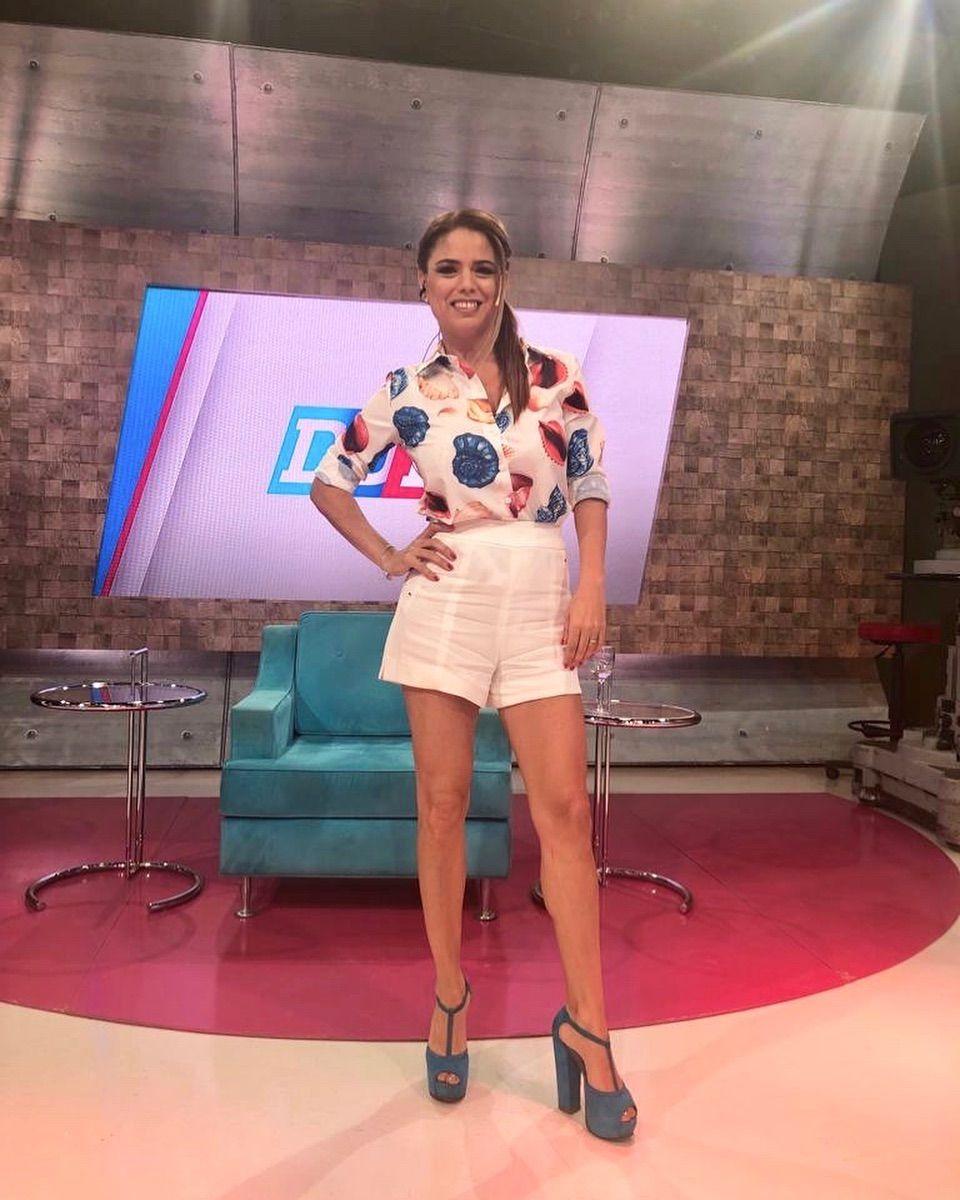 Marina Calabró Sexy (28 Photos)