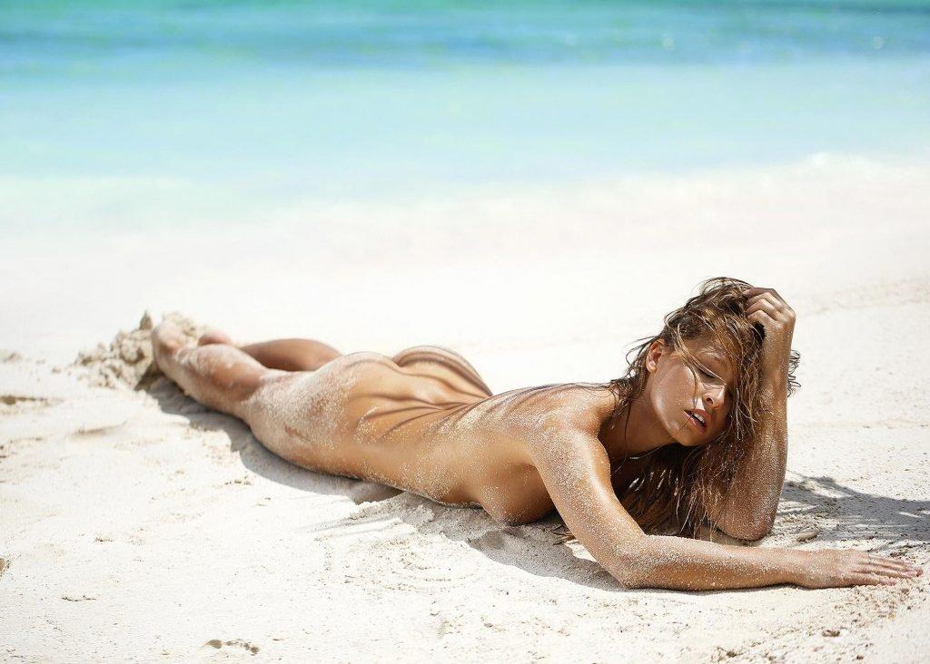 Marisa Papen Nude & Sexy (22 Photos + Video)