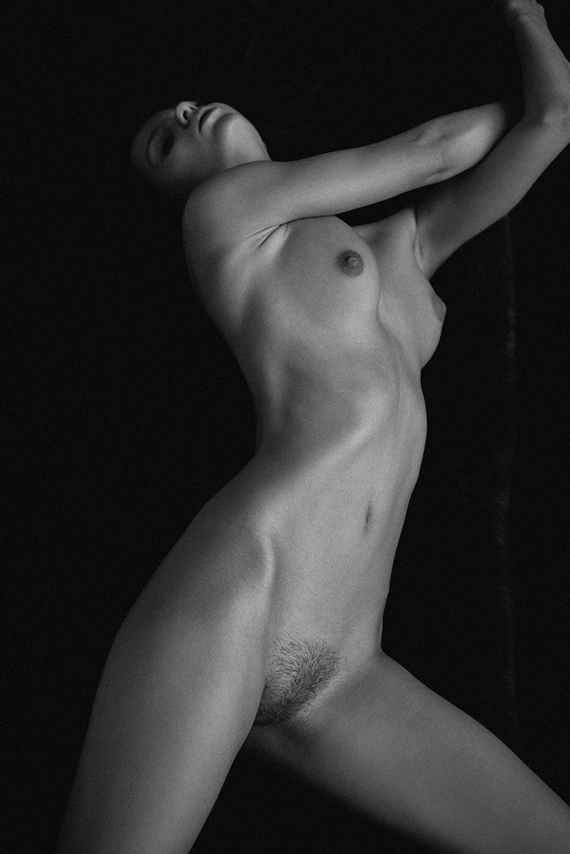 Marta Gromova Nude (10 Photos)