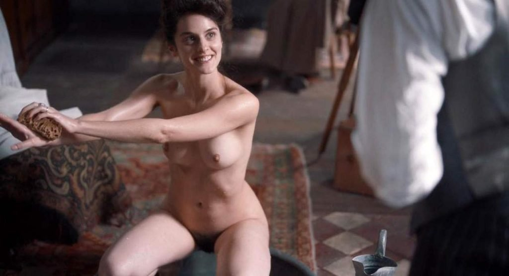 Noémie Merlant Nude – Curiosa (6 Pics + GIF & Video)