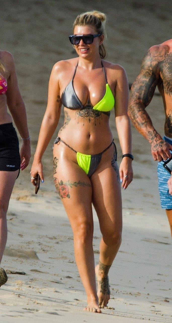 Olivia Buckland Sexy (49 Photos)