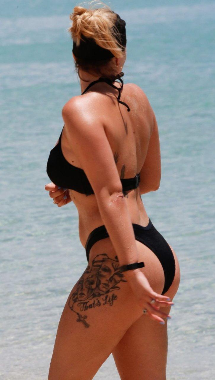 Olivia Buckland Sexy (109 Photos)