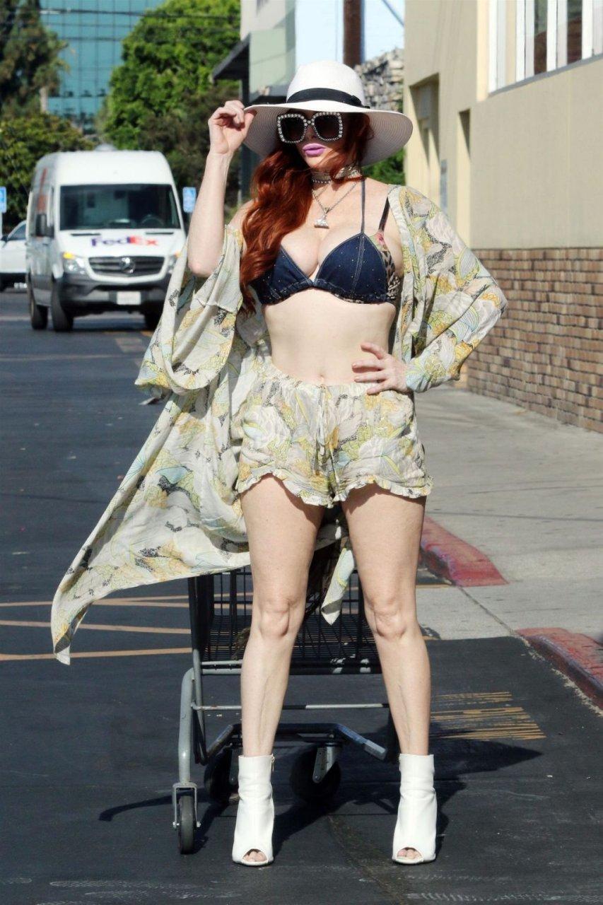 Phoebe Price Sexy (73 Photos + Video)