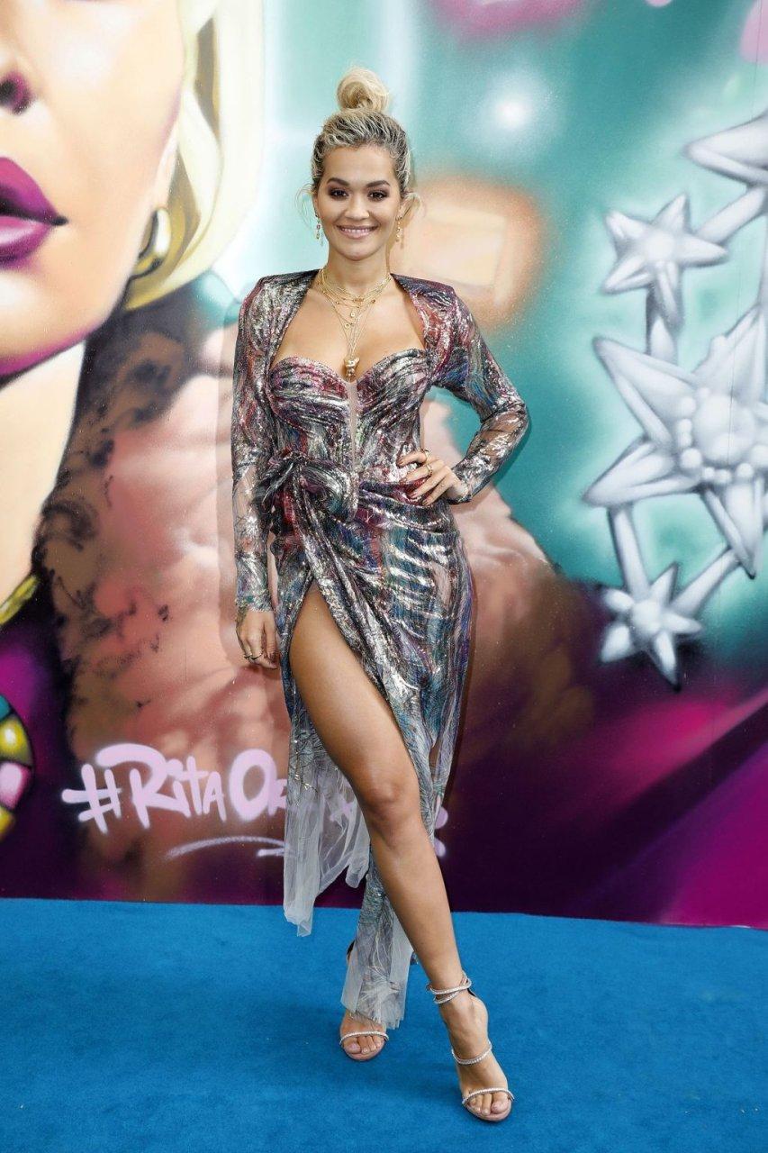 Rita Ora Sexy (42 Photos)