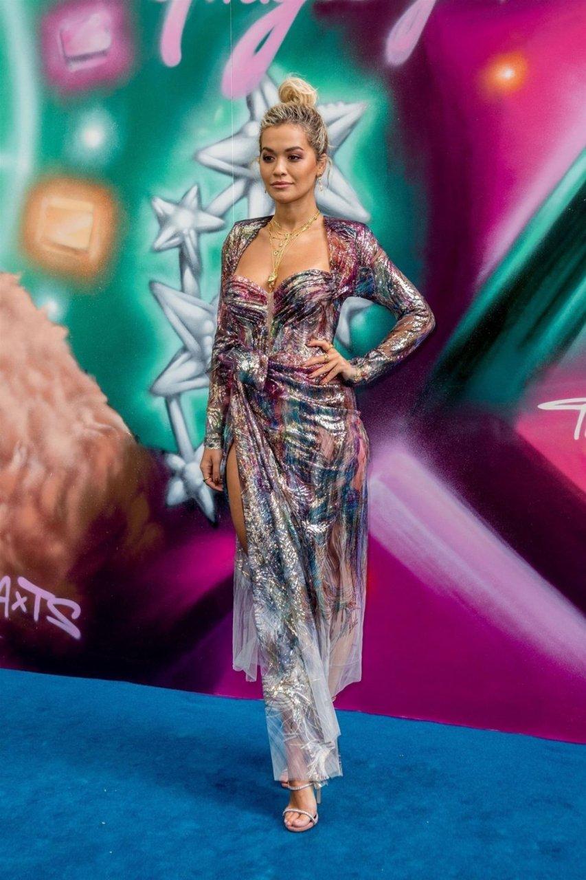 Rita Ora Sexy (31 Photos)