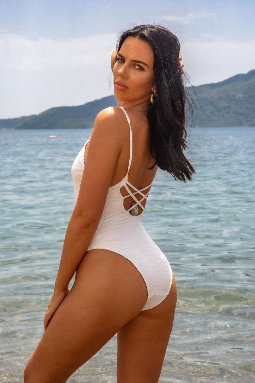 Robyn Delabarre Sexy (67 Photos)