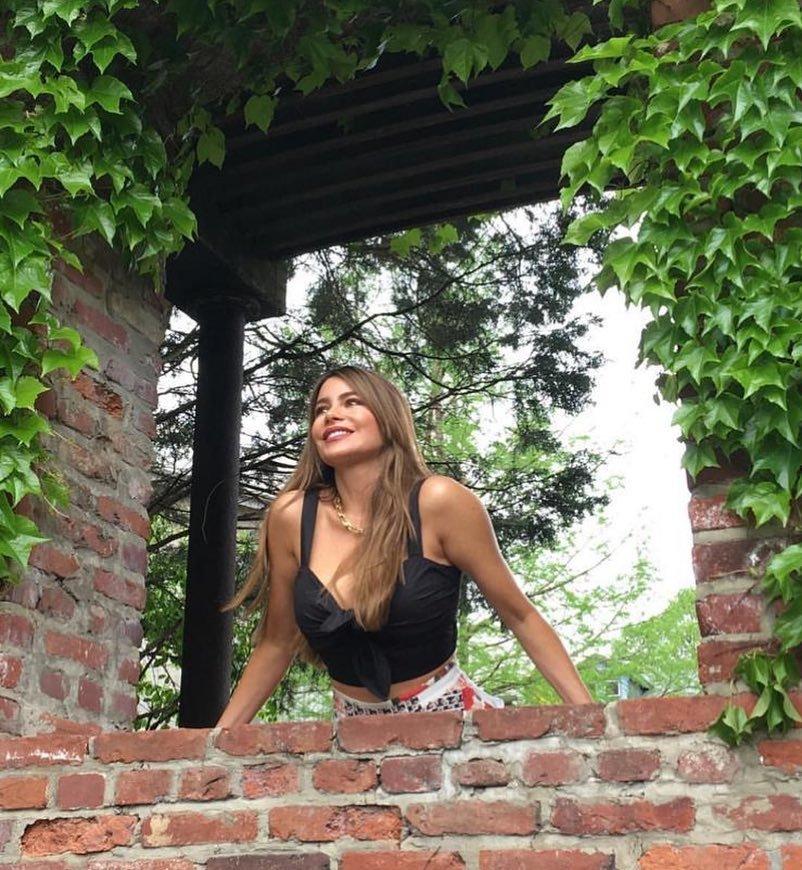 Sofia Vergara Sexy (11 Photos)