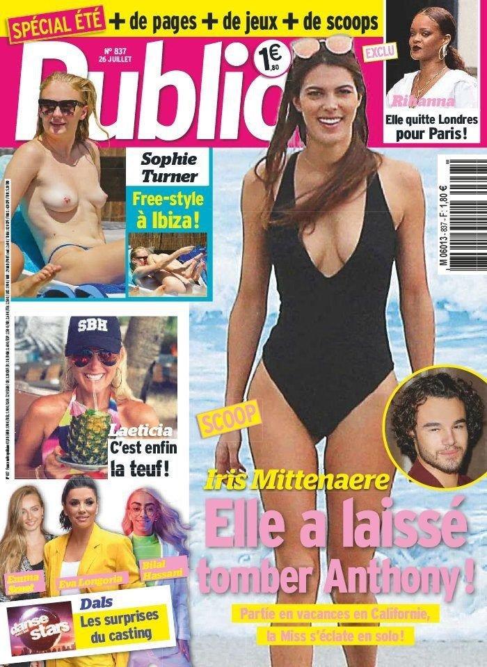 Nude turner Kathleen Turner