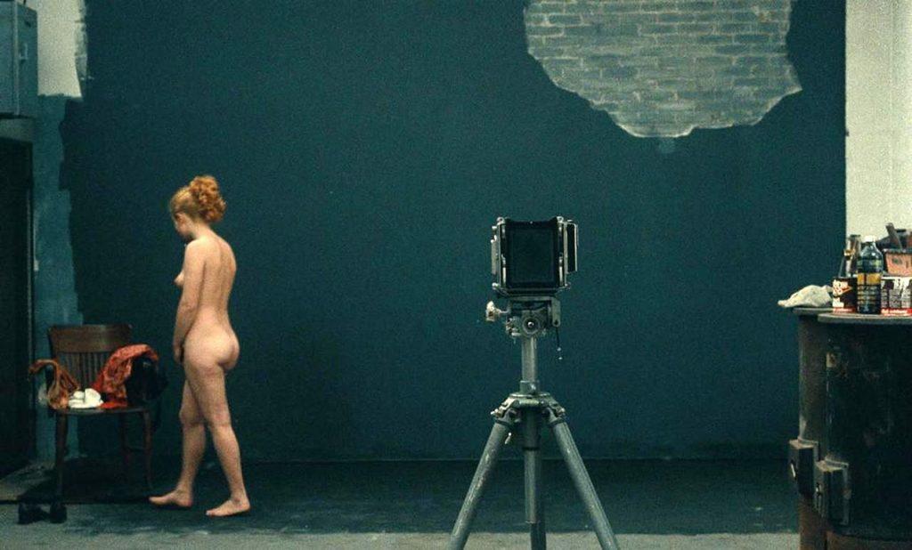 Valérie Mairesse Nude – L'une chante, l'autre pas (4 Pics + GIF & Video)