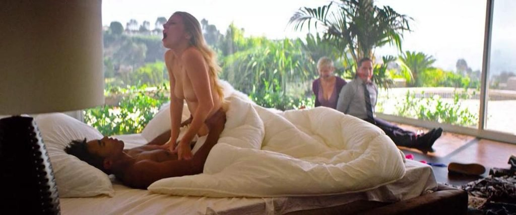 Alena Savostikova Nude – Cool Hair (4 Pics + GIF & Video)