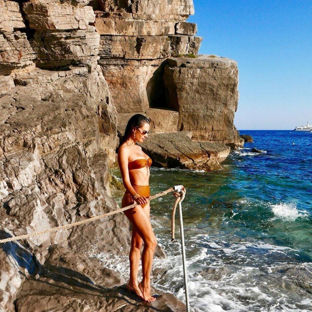 Alessandra Ambrosio Sexy (15 Photos)