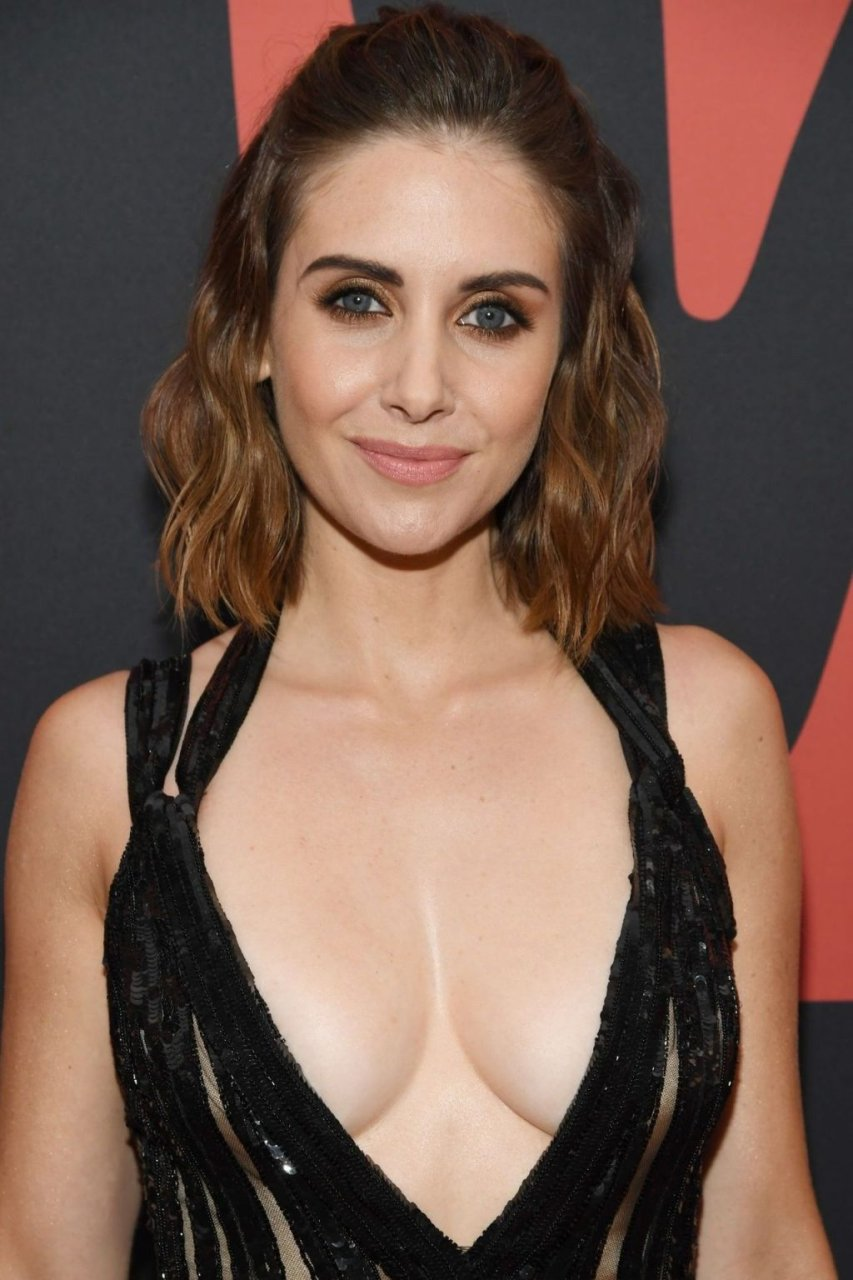 Alison Brie Nuda alison brie nude photos and videos | #thefappening