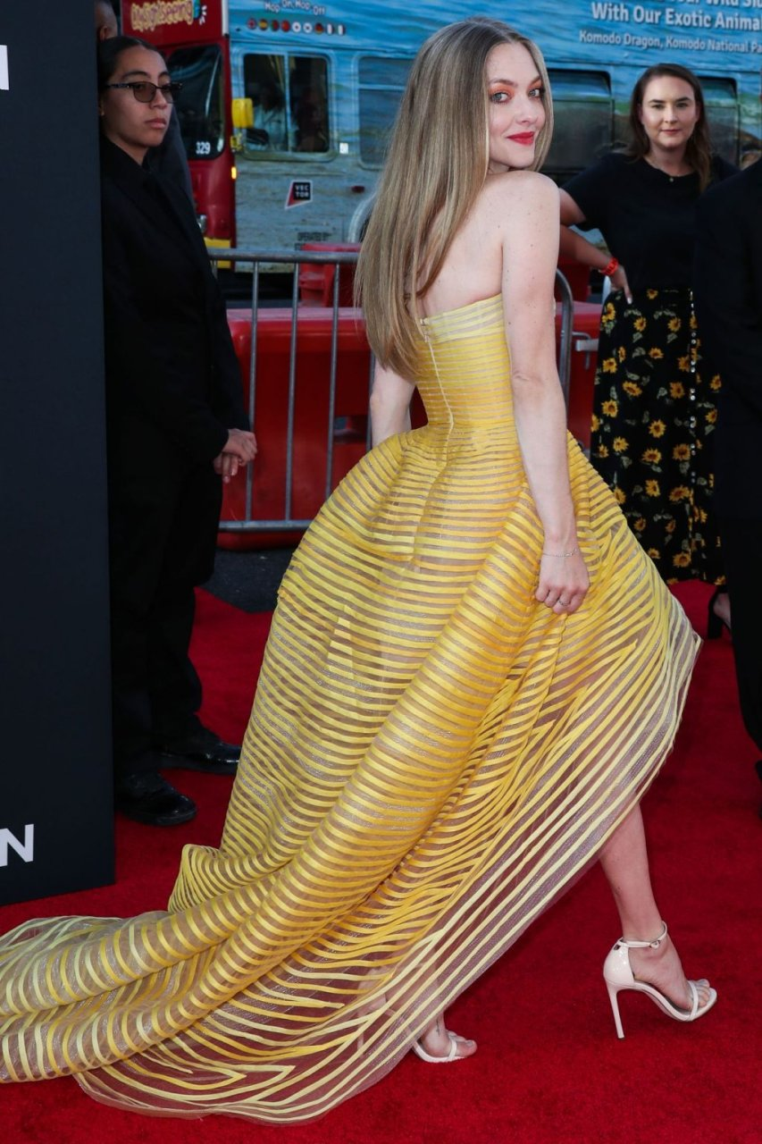 Amanda Seyfried Sexy (171 Photos)
