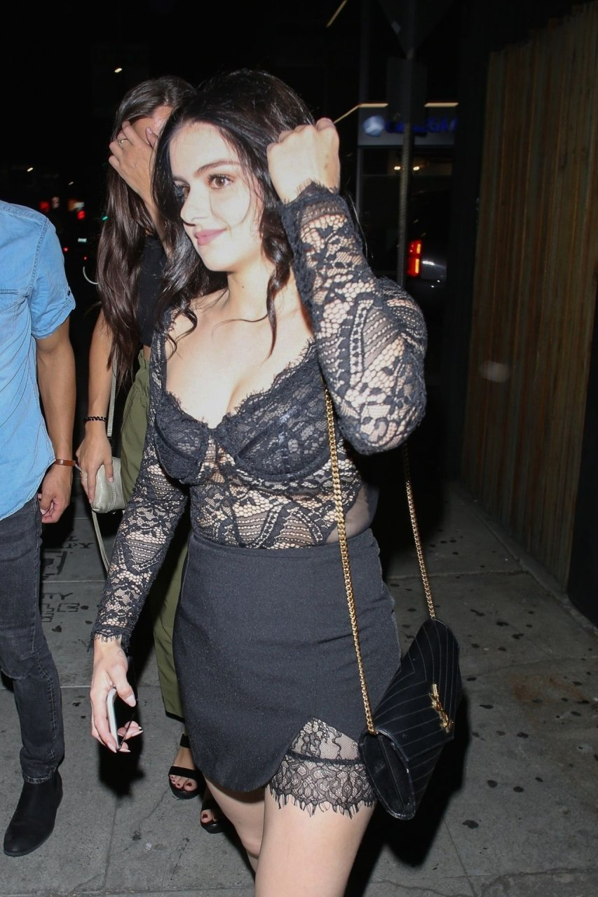 Ariel Winter Nude Photos And Videos Thefappening