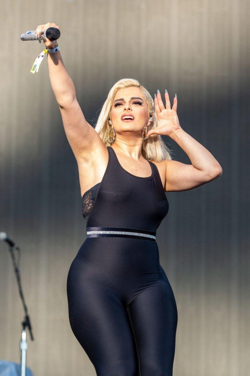 Bebe Rexha Sexy (21 Photos + Video)