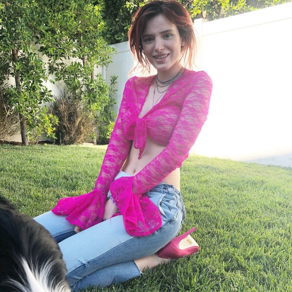 Bella Thorne Nude Ultimate Collection (90 Photos)