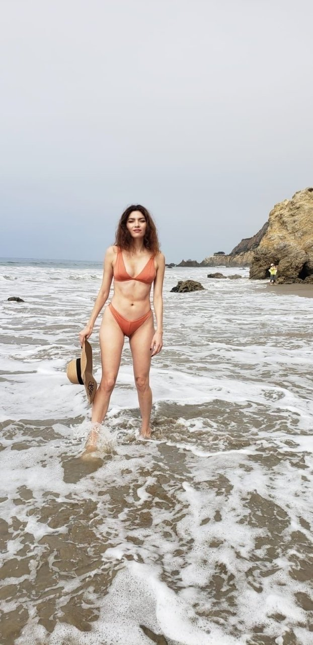 Blanca Blanco Sexy (46 Photos)