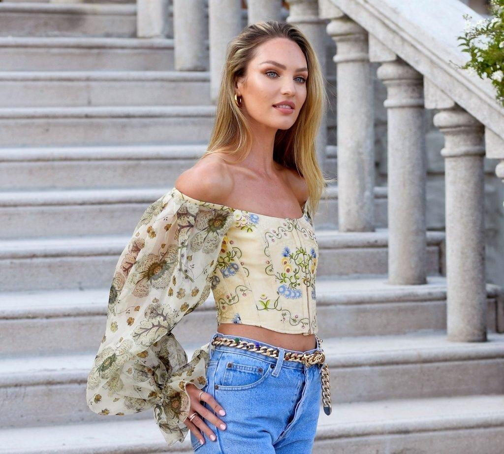 Candice Swanepoel Sexy (18 New Photos)