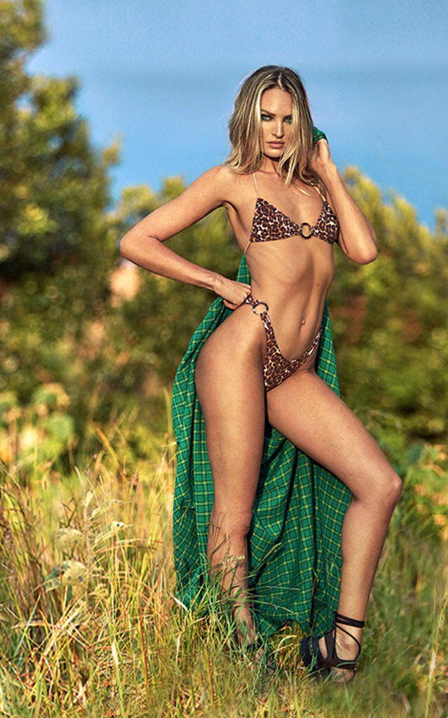 Candice Swanepoel Sexy (26 New Photos)