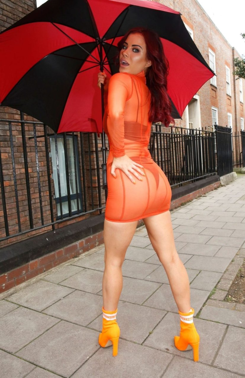 Carla Howe Sexy (38 Photos)
