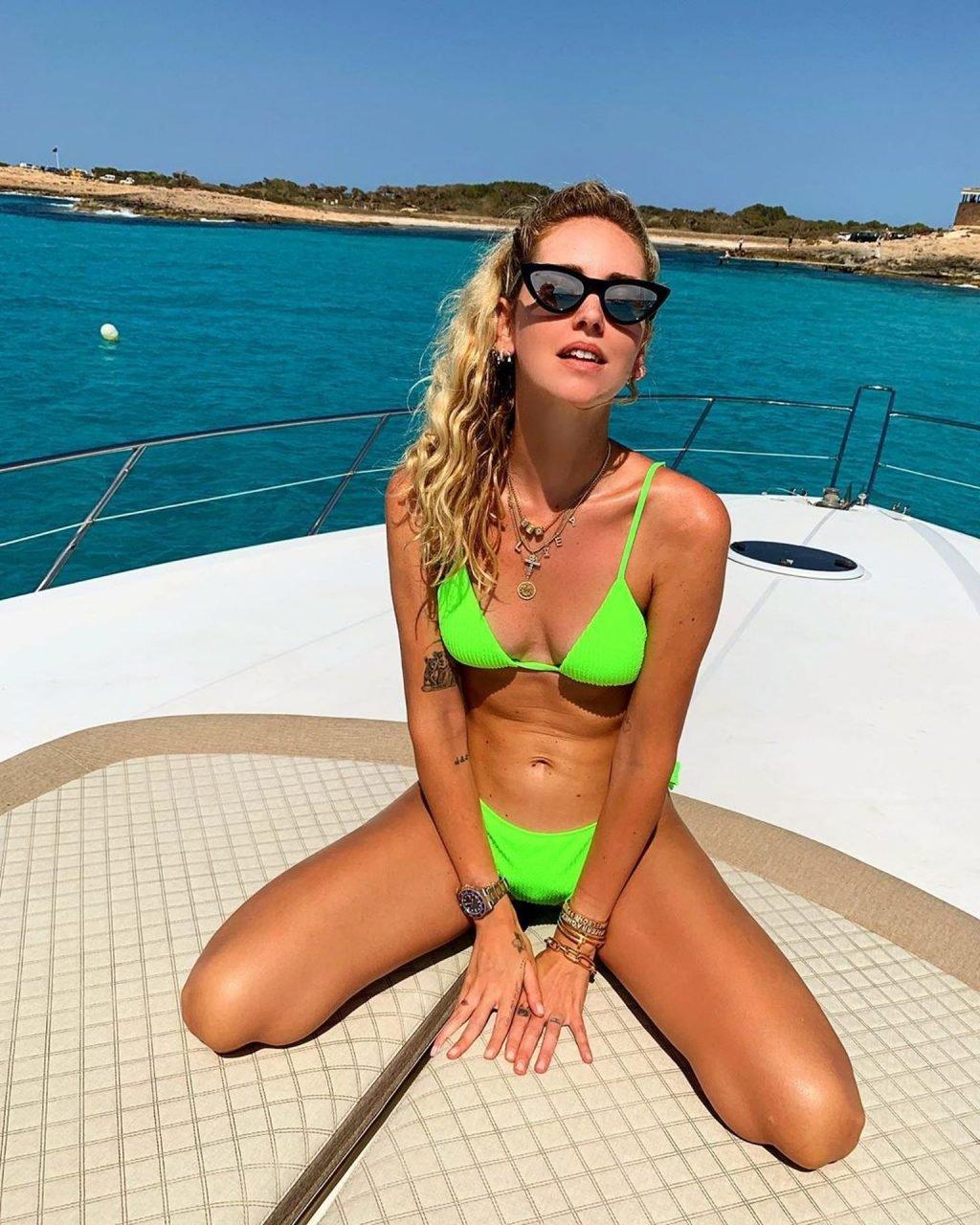 Chiara Ferragni Sexy (26 Photos)