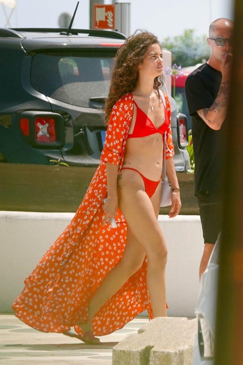 Chiara Scelsi Sexy (19 Photos)