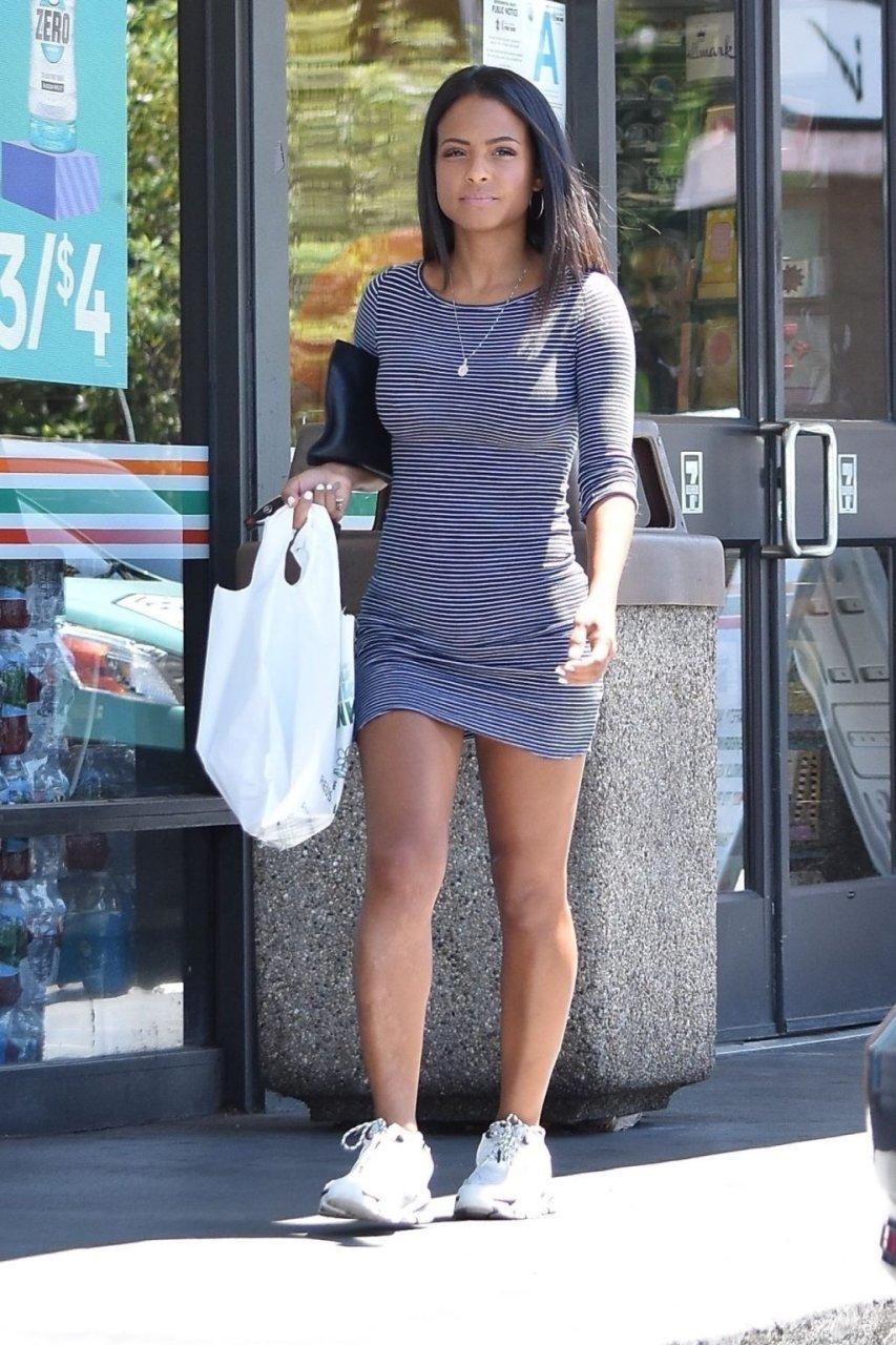 Christina Milian Sexy (118 Photos)