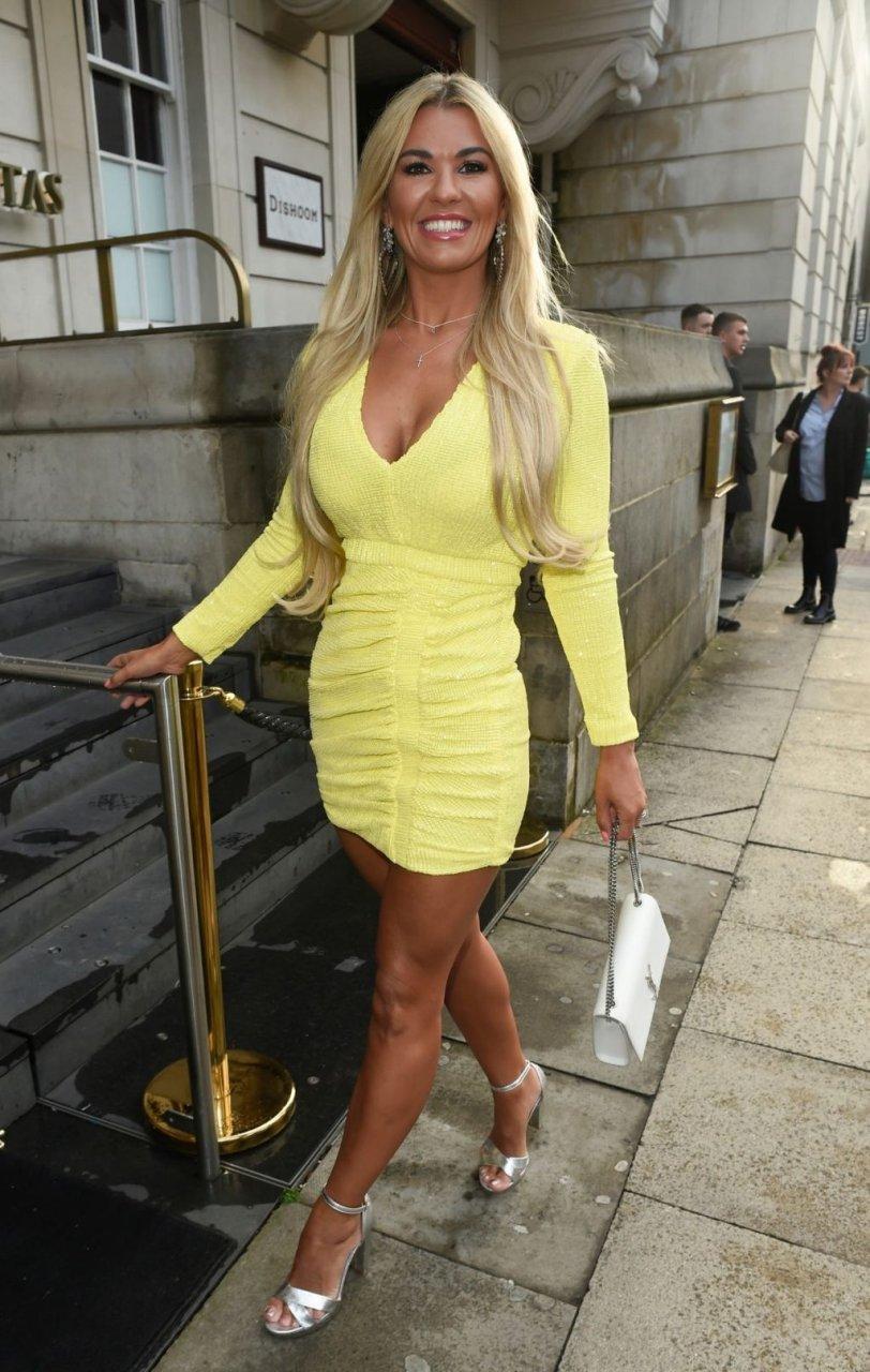 Christine McGuinness Sexy (41 Photos)