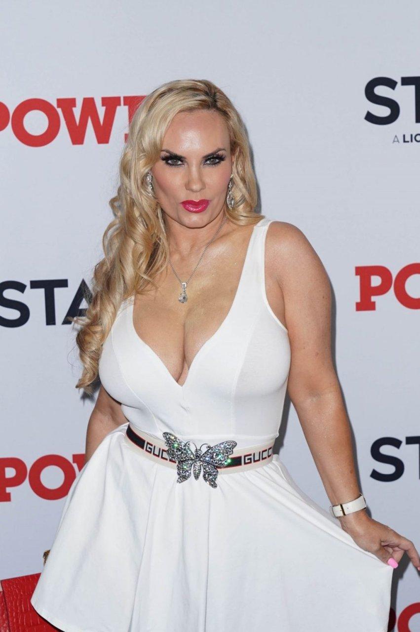 Coco Austin Sexy (16 Photos + Video)