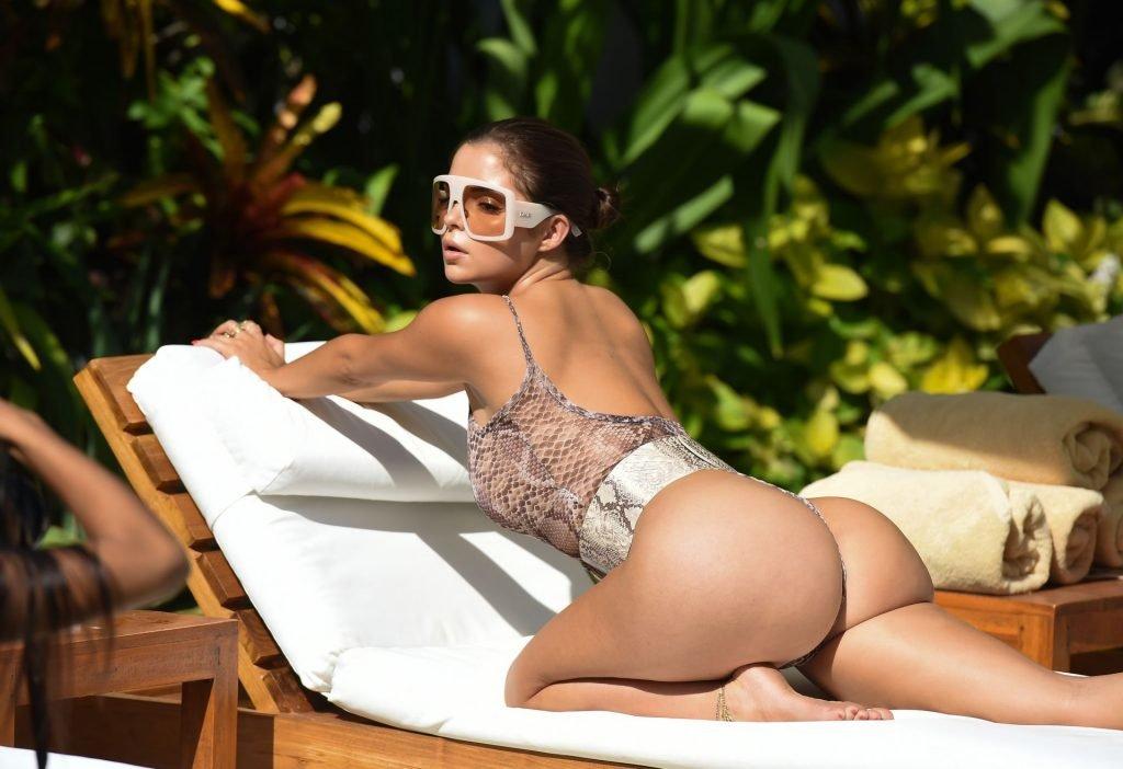 Demi Rose Mawby Sexy (20 New Photos)