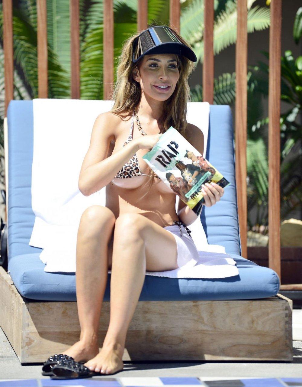 Farrah Abraham Leaked Photos farrah abraham nude photos and videos | #thefappening