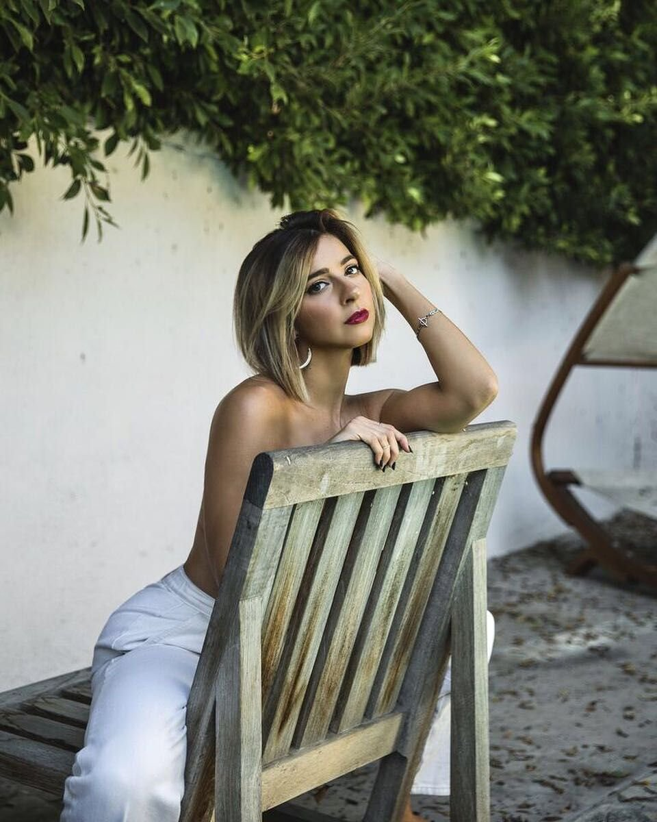 Gabbie Hanna Nude & Sexy (184 Photos)