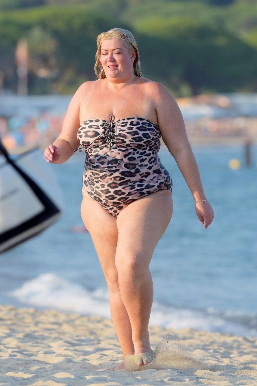 Gemma Collins Hot (34 Photos)