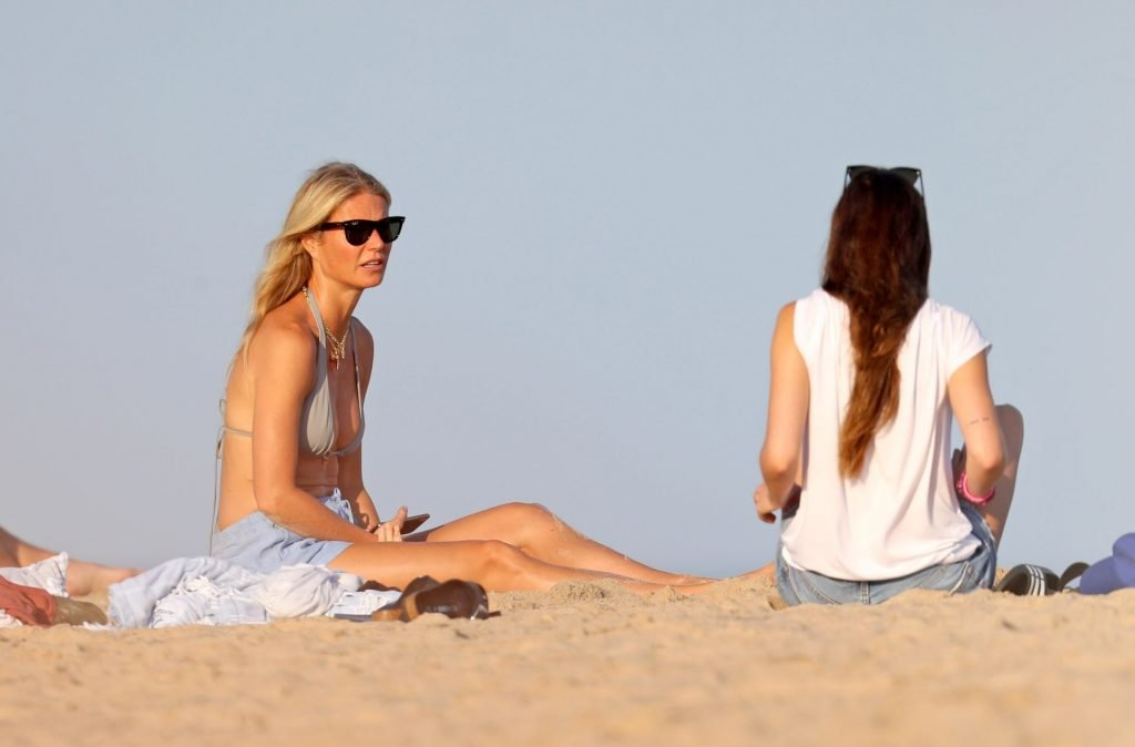 Gwyneth Paltrow, Dakota Johnson Sexy (54 Photos)
