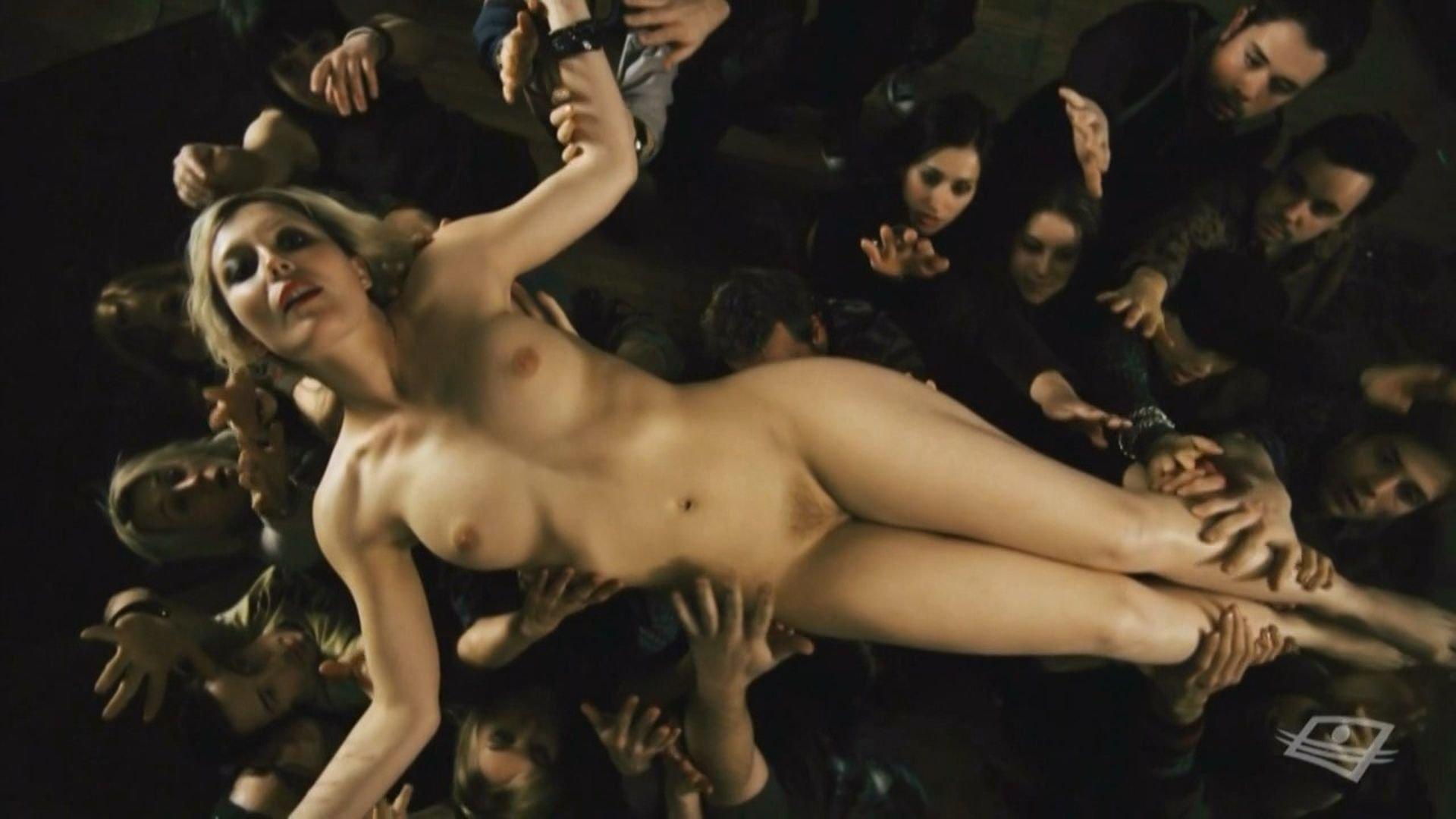 Emily beecham nude