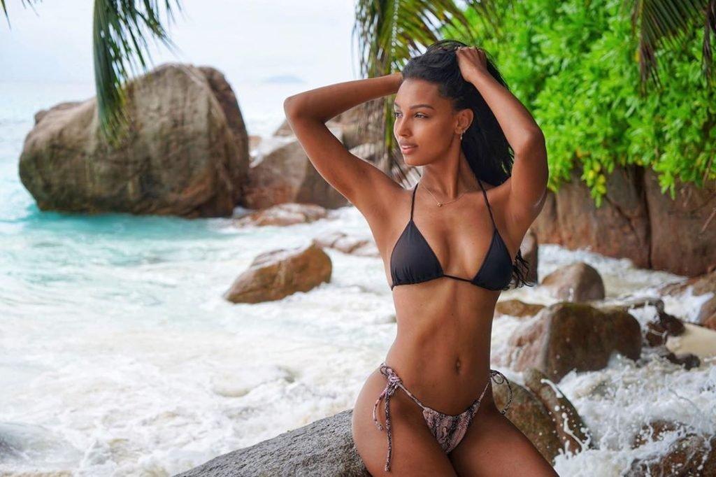 Jasmine Tookes Sexy (6 New Photos)