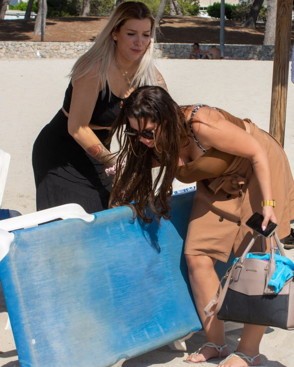 Jenny Frankhauser Sexy (66 Photos)