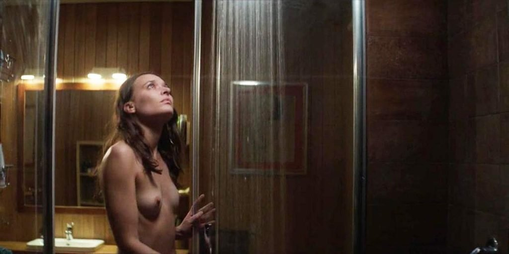 Hot Pernilla August Nude Photos