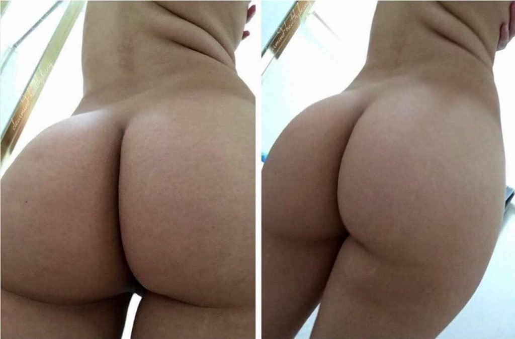 "Joselyn ""Thriccey"" Alexandra Nude & Sexy (39 Photos + Video)"
