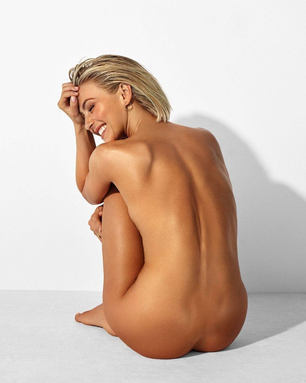 Fotos desnudas de chica blanca sana