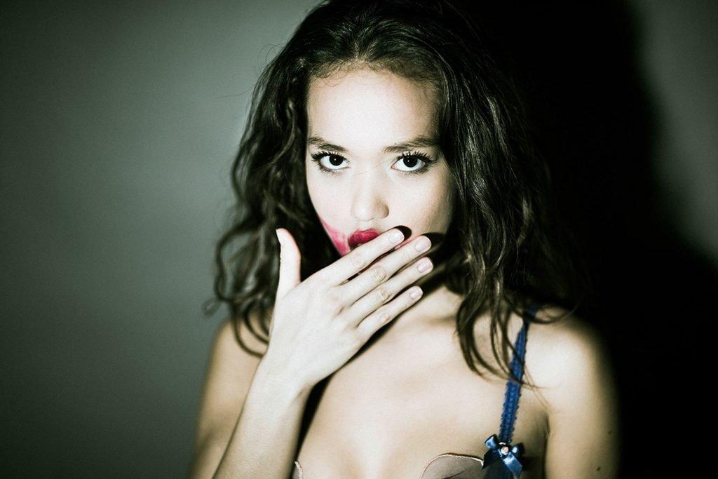 Kitrysha Nude & Sexy (19 Photos)