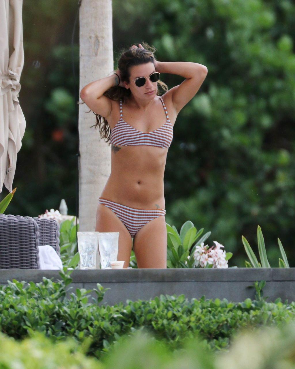 Lea Michele Sexy (6 New Photos)