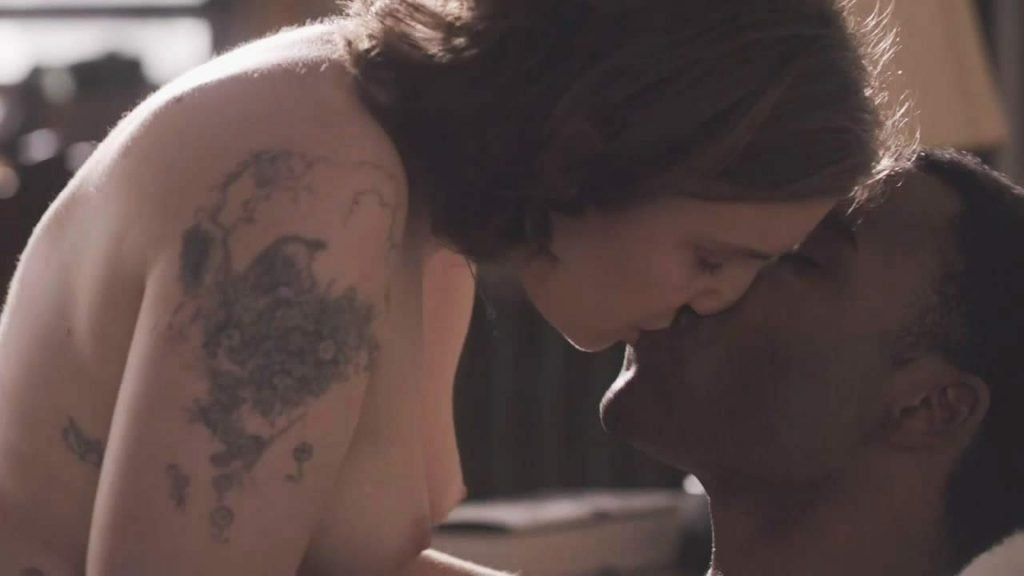 Lena Dunham Nude Sex Scene – Girls (6 Pics + GIF & Video)