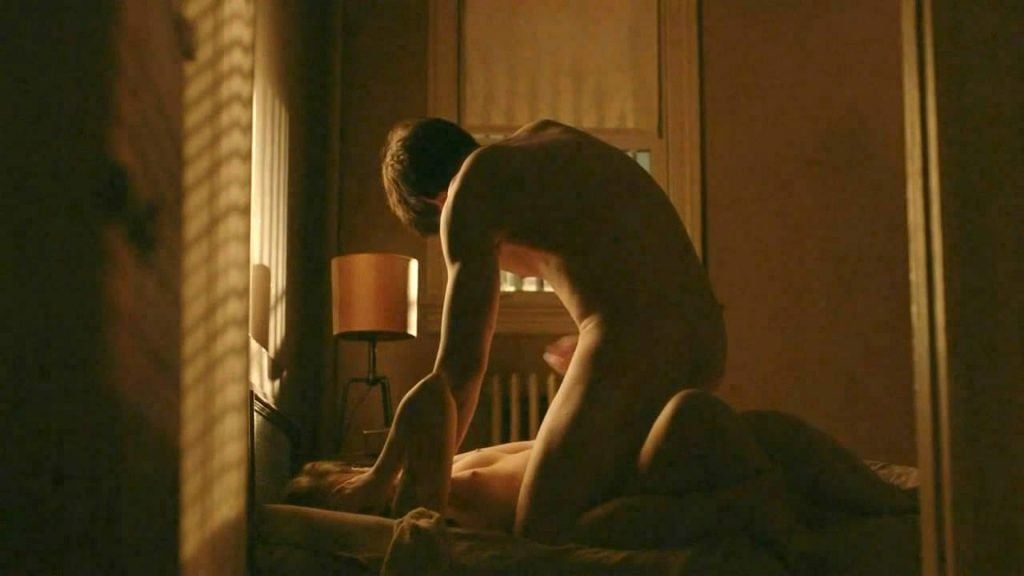 Lena Dunham Nude Sex Scene – Girls (7 Pics + GIF & Video)