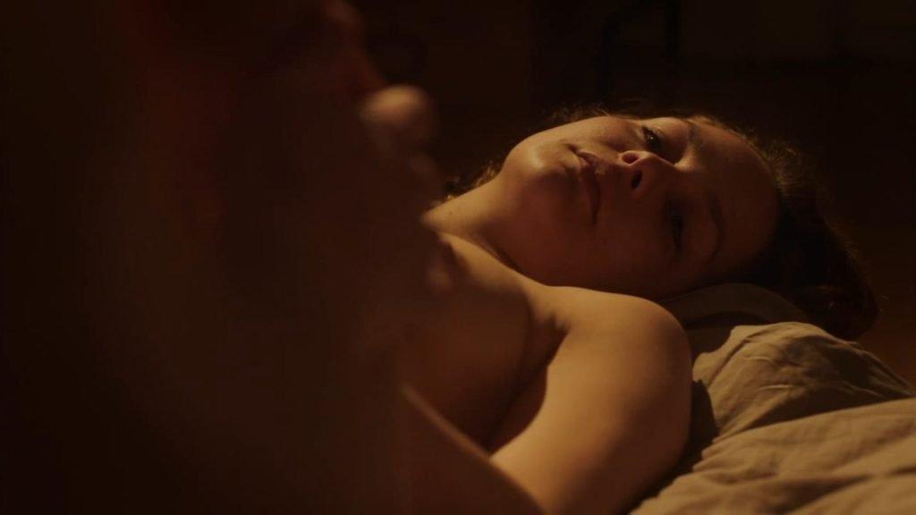 Luise Heyer Naked – Fado (4 Pics + GIF & Video)