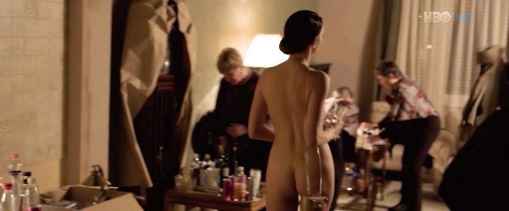 Marina Gera Nude – Szabadesés (9 Pics + GIF & Video)
