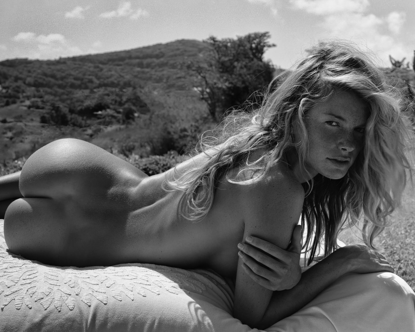 Nude Photos Of Marisa Miller Starcelebs