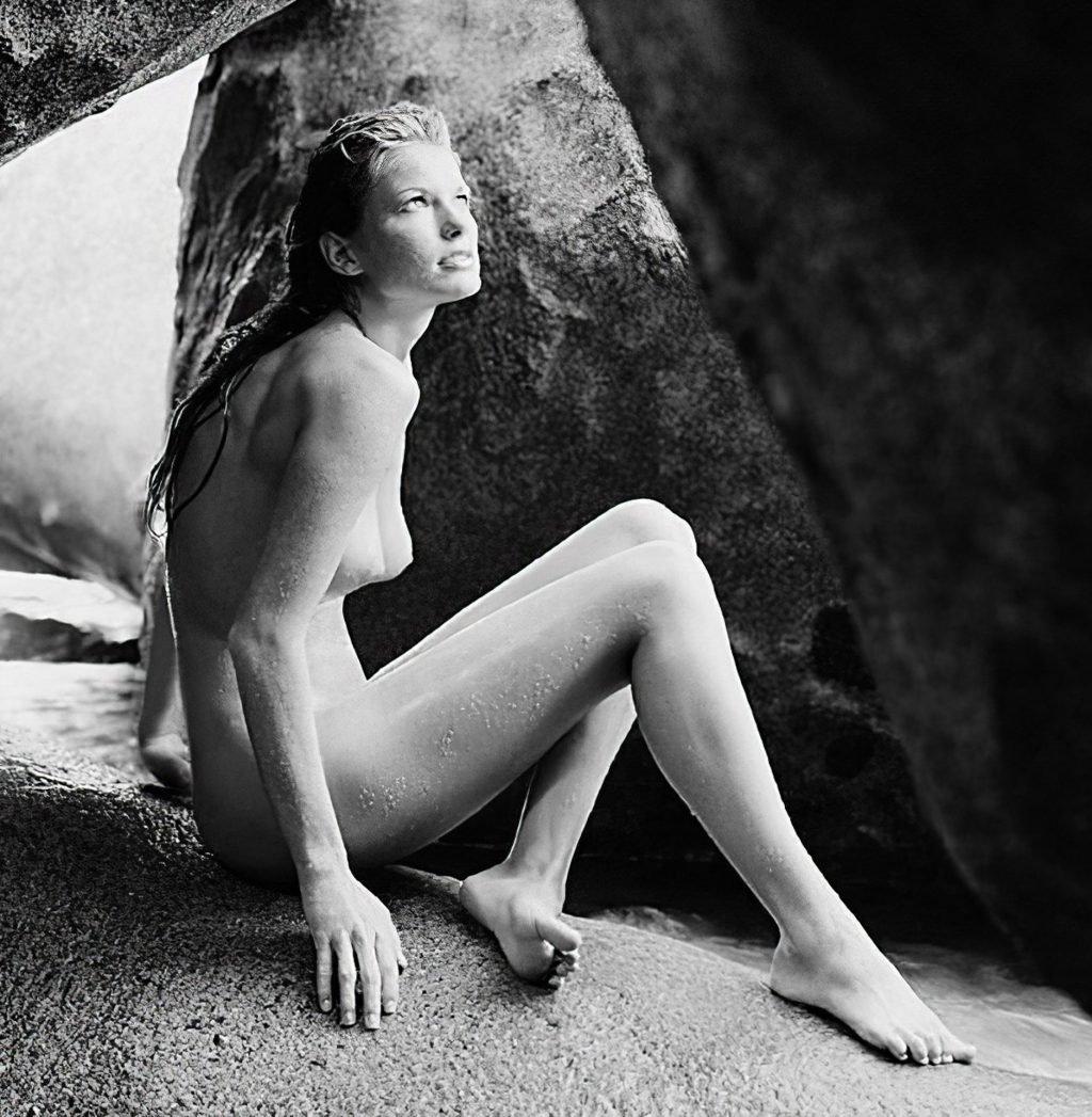 Marissa miller nude