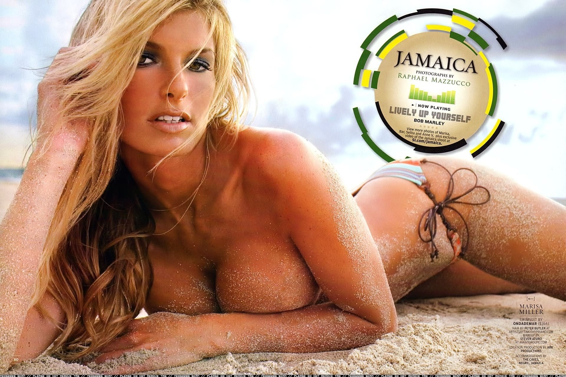 Joanna krupa fully nude posing with body paint