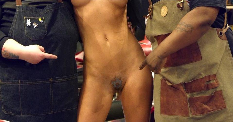 Marisa Papen Nude (8 Pics + Video)